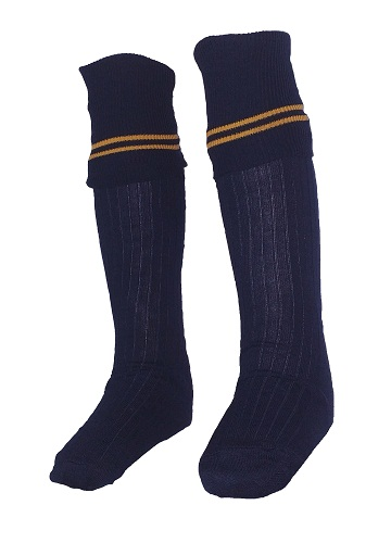 daspoort boys long socks 10060