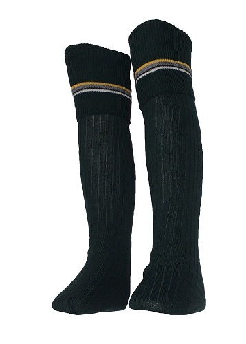 hercules high bobby socks 10063