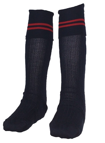 mayville boys long socks 10102