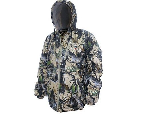 Sniper 3D Padded Urban Bush Jacket 10224