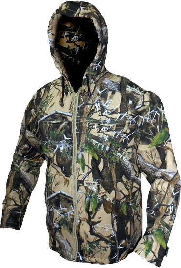 Sniper Africa 3D PH Bush Jacket 102273
