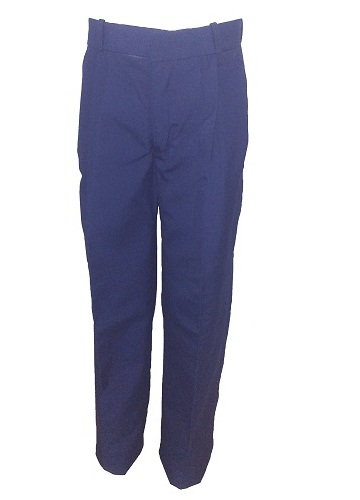 navy boys trouser 10278