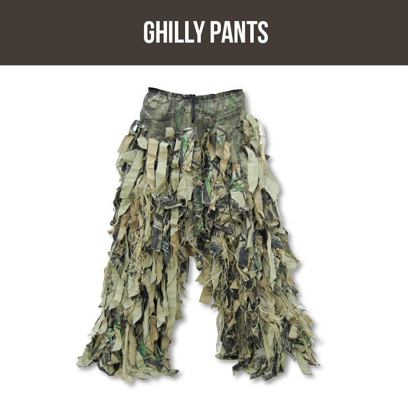 Sniper Africa 3D Ghilly Pants 10392