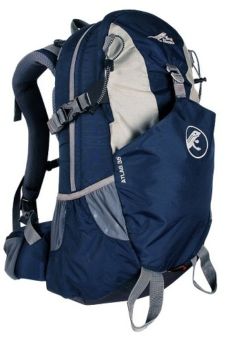First Ascent Atlas 35L Backpack 21392
