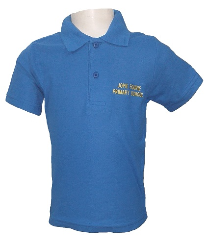 Jopie Fourie T-Shirt With Logo 10651
