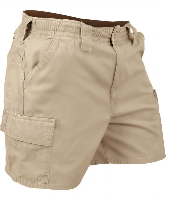 Sniper Africa Warrior Short 10927