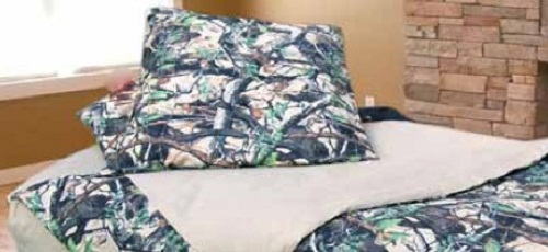 Sniper Africa Continental Pillow case 11165