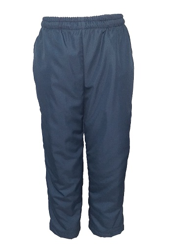 navy tracksuit pants 11532
