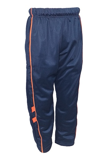 smart kids triacetate tracksuit pants 14797