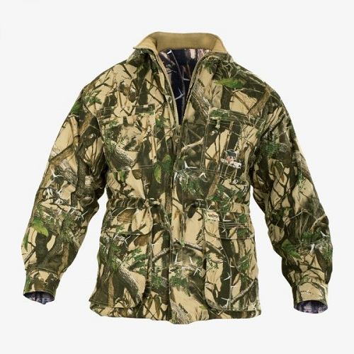 Sniper Africa 3D Youth Parka 18002