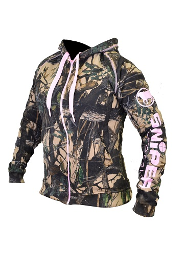 Sniper 3D/Pink Ladies Reactor hoody 18015