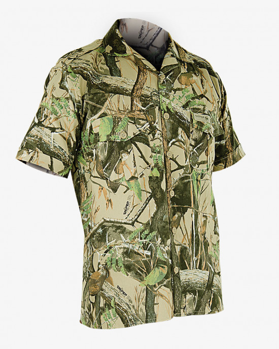 Sniper Africa Adventurer Short Sleeve Shirt 21030