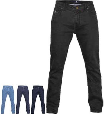 Mens Polo Simon Straight Leg Jean 21292