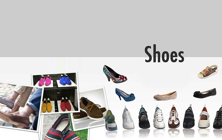 Mens & Ladies Footwear
