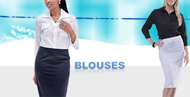 CORPORATE BLOUSES