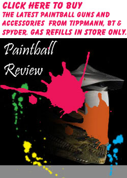 Self protection paintball and psport paintball solutions